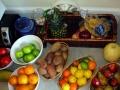 Food Preperations