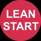 Lean Start Weekend Program